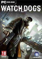 Watch Dogs (PC) DIGITAL
