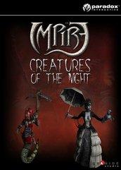Impire Creatures of the Night (PC) DIGITAL