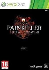 Painkiller Hell & Damnation Edycja Kolekcjonerska (X360)