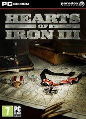 Hearts of Iron III (PC) DIGITAL