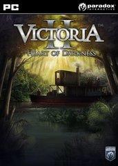 Victoria II: Jądro ciemności (PC) DIGITAL
