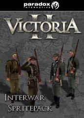 Victoria II: Interwar Sprite Pack (PC) DIGITAL