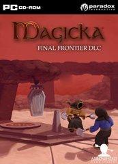Magicka DLC Final Frontier (PC) DIGITAL