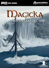 Magicka DLC Frozen Lake (PC) DIGITAL