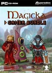 Magicka DLC Gamer Bundle (PC) DIGITAL
