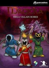 Magicka DLC Mega Villain Robes (PC) DIGITAL