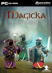 Magicka DLC Party Robes (PC) DIGITAL