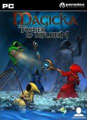 Magicka DLC Tower of Niflheim (PC) DIGITAL