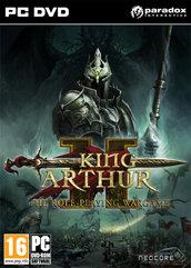 King Arthur II Dead Legions (PC) klucz Steam