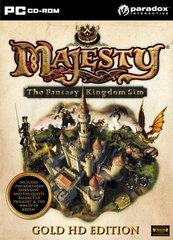 Majesty HD Złota Edycja (PC) DIGITAL
