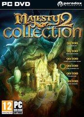 Majesty 2 Collection (PC) DIGITAL