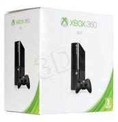 Xbox 360 4GB + 2 gry do wyboru - kurier 0 zł