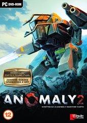 Anomaly 2 Edycja Specjalna (PC) PL