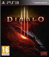 Diablo III PL (PS3)