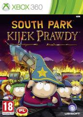 South Park: Kijek prawdy (X360) Classics