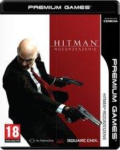 [NPG] Hitman: Rozgrzeszenie (PC) PL