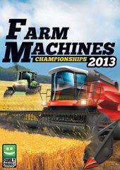 Maszyny Rolnicze 2013 (PC) PL DIGITAL