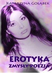 Erotyka Zmysły Poezja