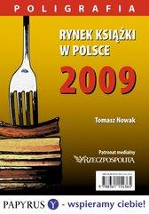 Rynek książki w Polsce 2009. Poligrafia