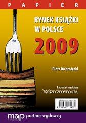 Rynek książki w Polsce 2009. Papier