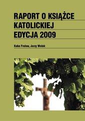Raport o książce katolickiej 2009