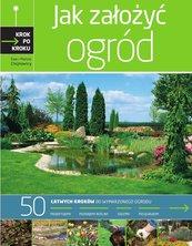 Jak założyć ogród