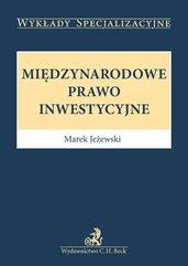 Międzynarodowe prawo inwestycyjne
