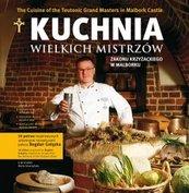 Kuchnia wielkich mistrzów zakonu krzyżackiego w Malborku