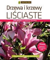 Drzewa i krzewy liściaste. Katalog