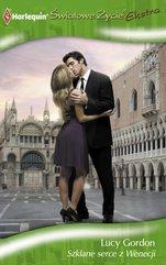 Szklane serce z Wenecji