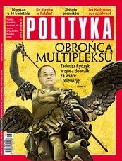 Polityka nr 16/2012