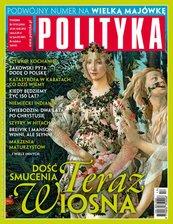 Polityka nr 17/18/2012