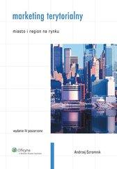 Marketing terytorialny. Miasto i region na rynku
