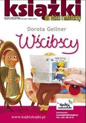 Książki dla dzieci i młodzieży Nr 5/2012 (188)