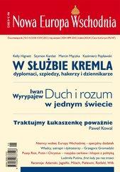 Nowa Europa Wschodnia 3-4/2012