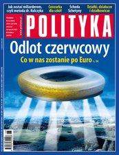 Polityka nr 26/2012