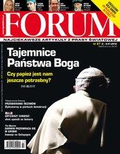 Forum nr 27/2012