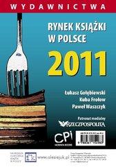 Rynek książki w Polsce 2011. Wydawnictwa