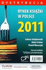 Rynek książki w Polsce 2011. Dystrybucja
