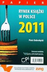 Rynek książki w Polsce 2011. Papier