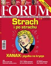 Forum nr 28/2012
