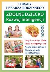 Zdolne dziecko. Rozwój inteligencji. Porady lekarza rodzinnego