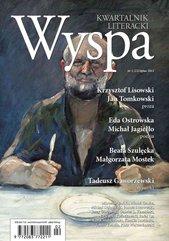 WYSPA Kwartalnik Literacki - nr 2/2012 (22)