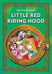 Little Red Riding Hood (Czerwony kapturek) English version