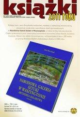 Książki roku 2011 Nr 1/2012 (184)