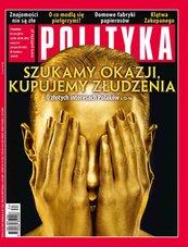 Polityka nr 34/2012