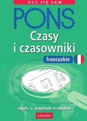 Czasy i czasowniki francuskie
