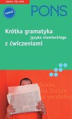 Krótka gramatyka języka niemieckiego