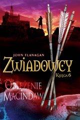 Oblężenie Macindaw