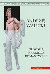 Filozofia polskiego romantyzmu